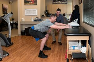 Beaverton Physical Therapy services