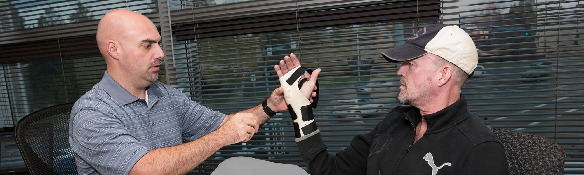 Armworks Hand Therapy