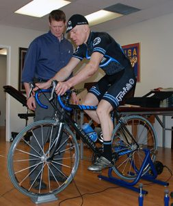 bike fit therapy