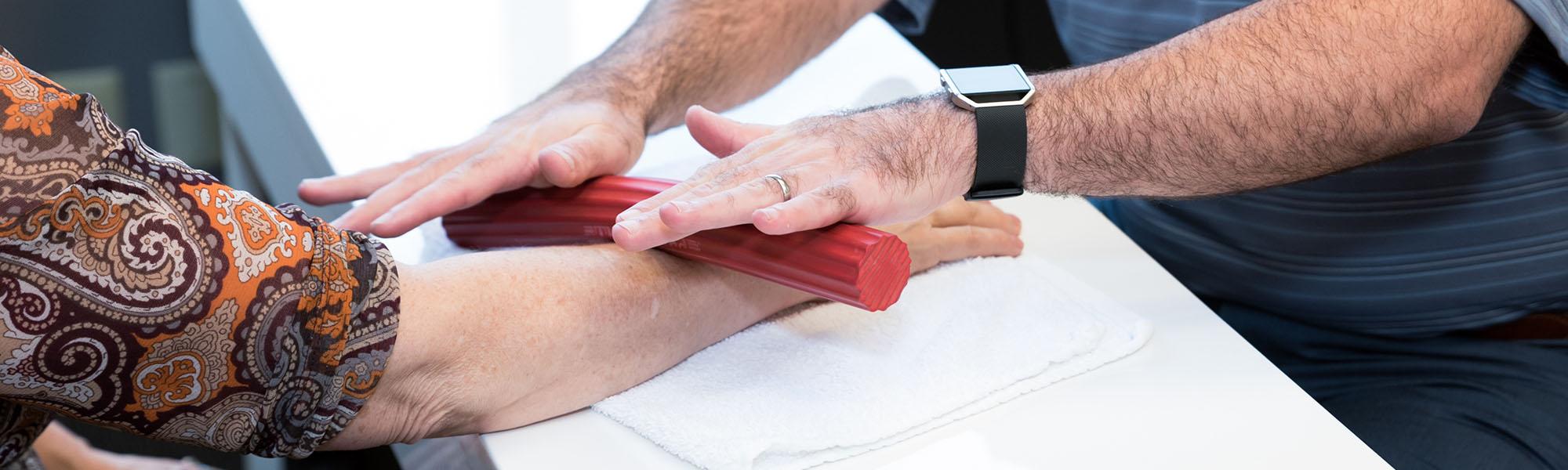 Forearm Pain Treatment