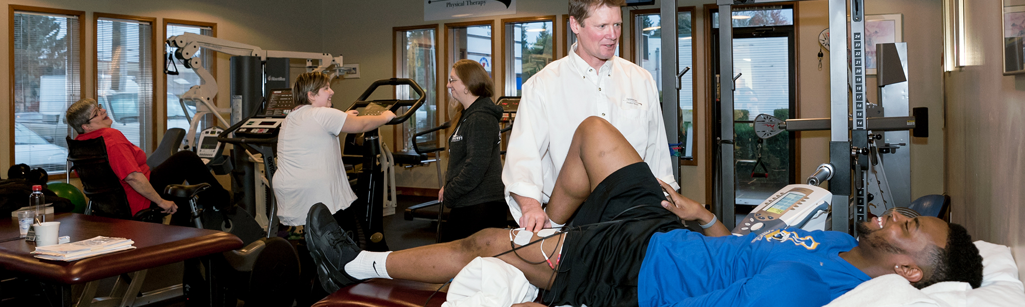 NE Portland Physical Therapy
