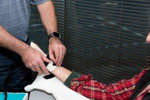 Custom Splinting vs brace