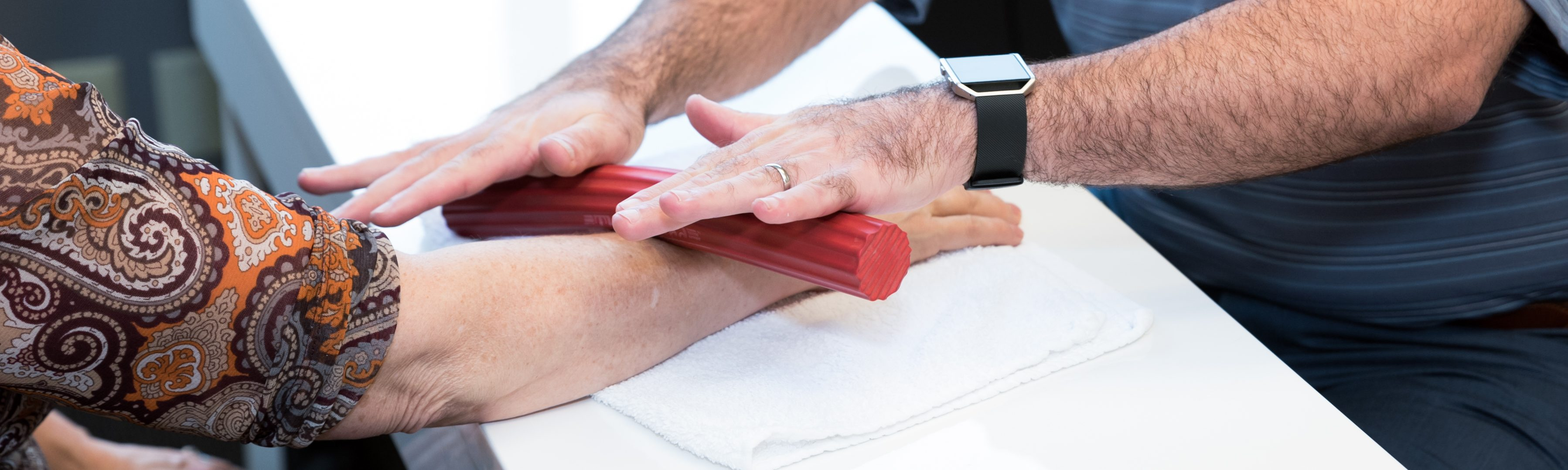 Elbow and Forearm Pain
