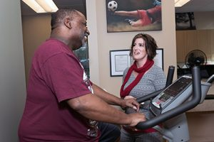 physical therapy beaverton