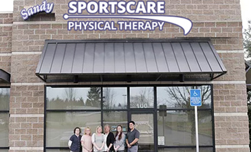 Sandy SportscarePT