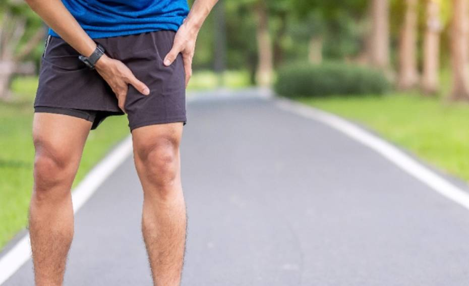 Sports Hernia - It is Not What You Think