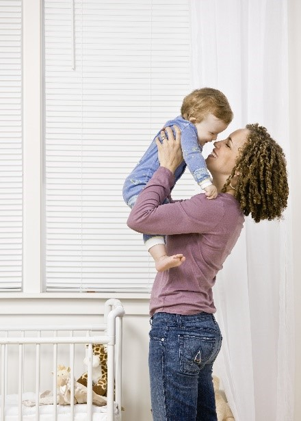 not recommended tips for baby Lifting