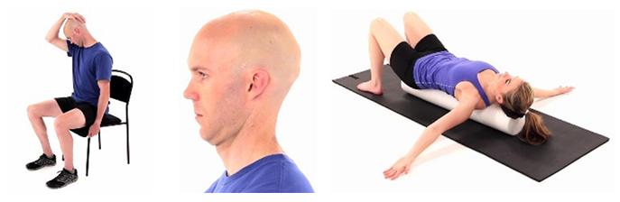 cervicogenic headaches stretching