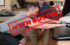 physical therapy myths debunked
