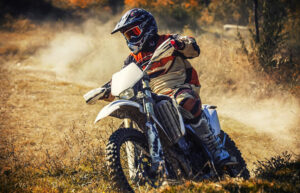 dirt bike riding stretches and strengthening