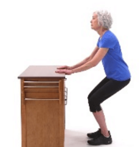 lower extremity strengthening
