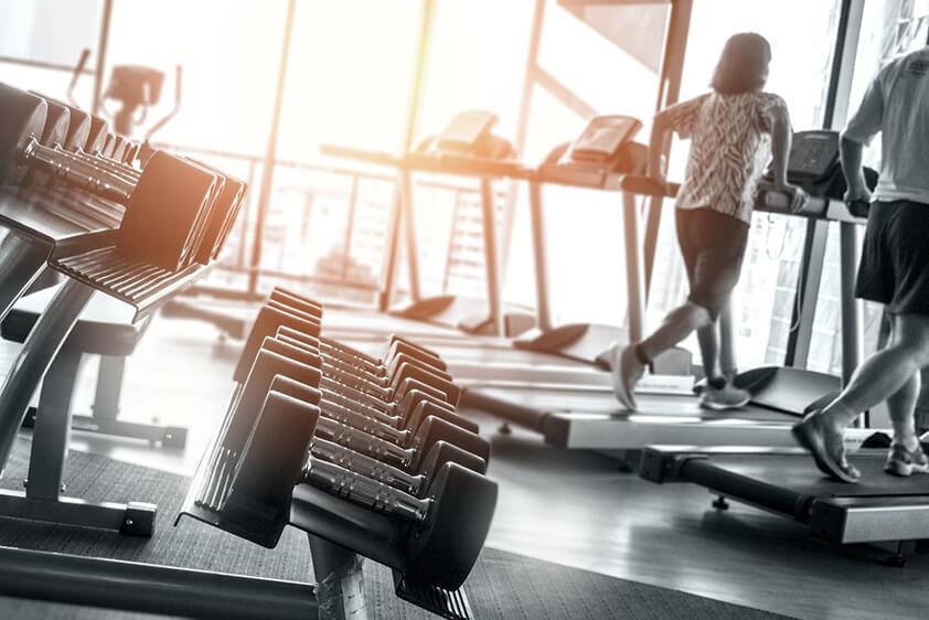 resistance training vs cardiovascular training
