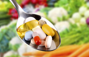 importance of nutrition and how it aids recovery