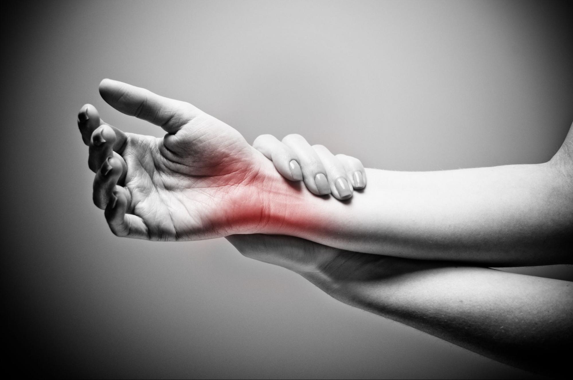 arm nerve pain nerve gliding